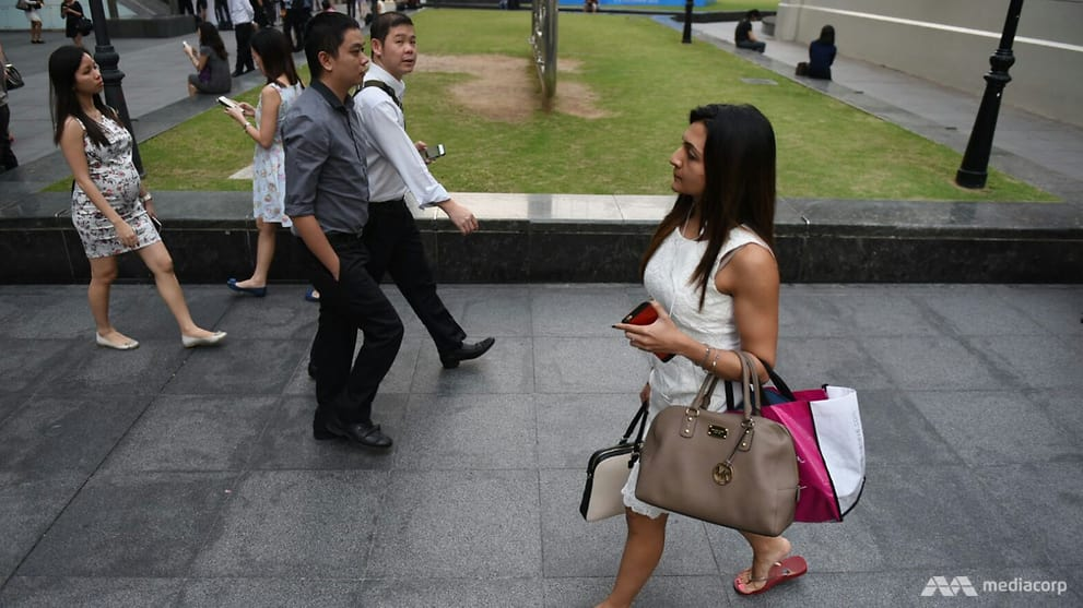 Singapore to embark on series of engagements towards greater gender equality, leading to White Paper on women's issues