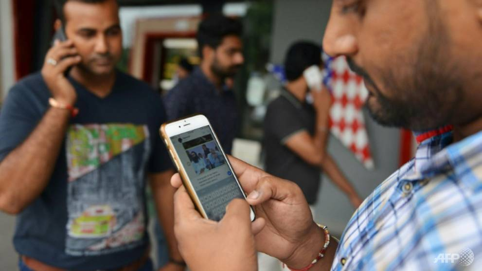 Commentary: Social media an indispensable tool in India's elections. That's where the trouble starts