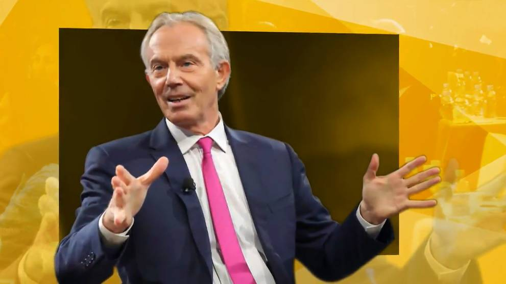 thirty days an inside account of tony blair at war