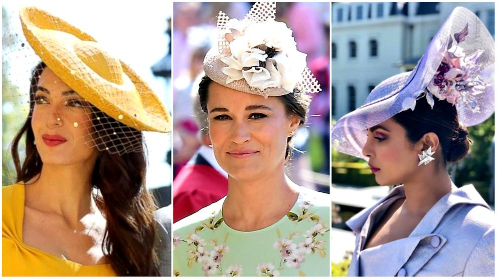 Fantastic fascinators and where to find them in Singapore - Channel NewsAsia 02fe58d4f40