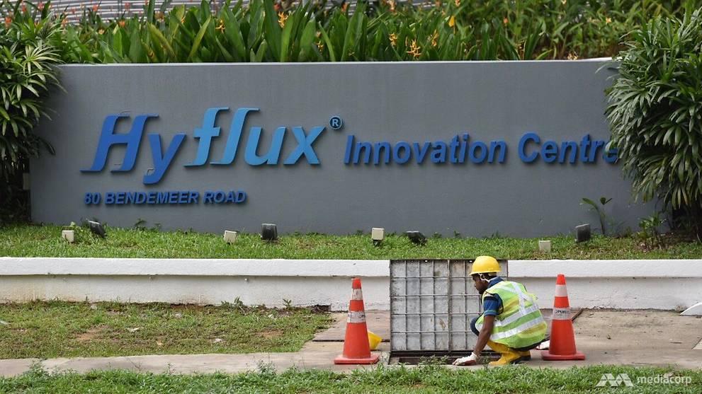 Hyflux's UAE investor plans to meet retail investors, asks