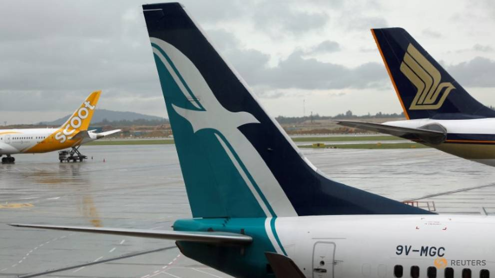 SilkAir to transfer 17 routes to Scoot ahead of merger with ...