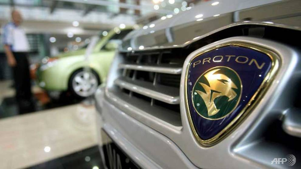 Commentary: Post-Proton, Malaysia still dreams of a national