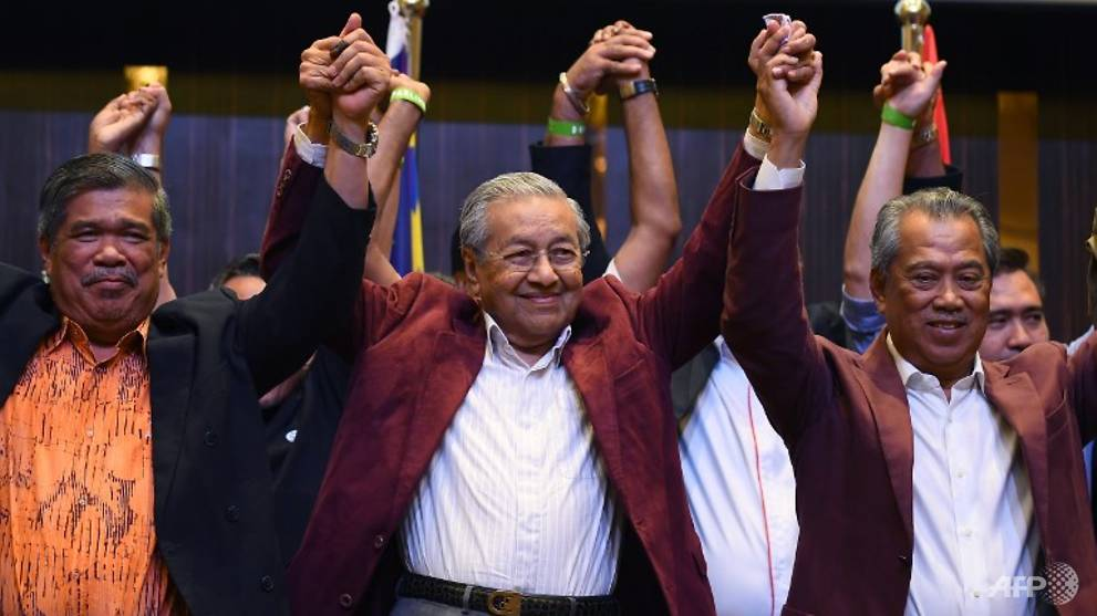 Malaysians have realised it is not possible to go back to the days of 'good old Malaysia', where racial and religious tensions were benign and high-level corruption was largely absent, says James Chin.
