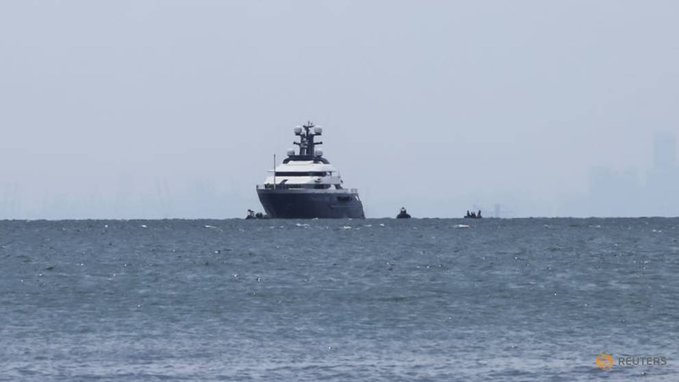 Us Seeks Suspension Of Court Action On 1mdb Luxury Yacht Equanimity