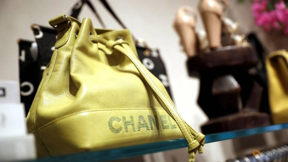 be0a886da6a3 Trade war threatens reign of luxury stocks - CNA