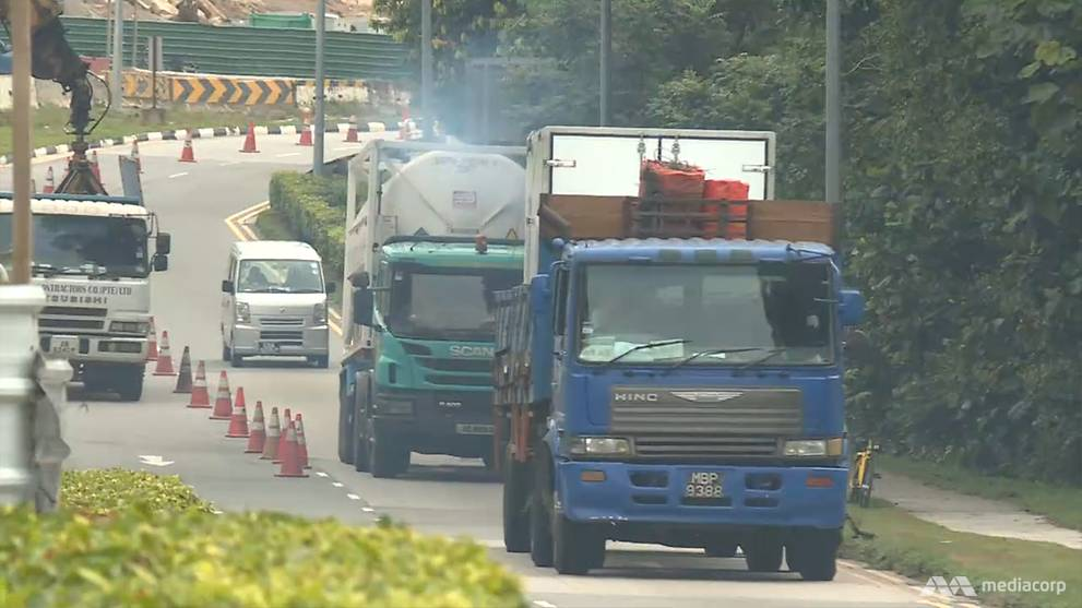 Overworked and low-paid, heavy vehicle drivers an accident waiting