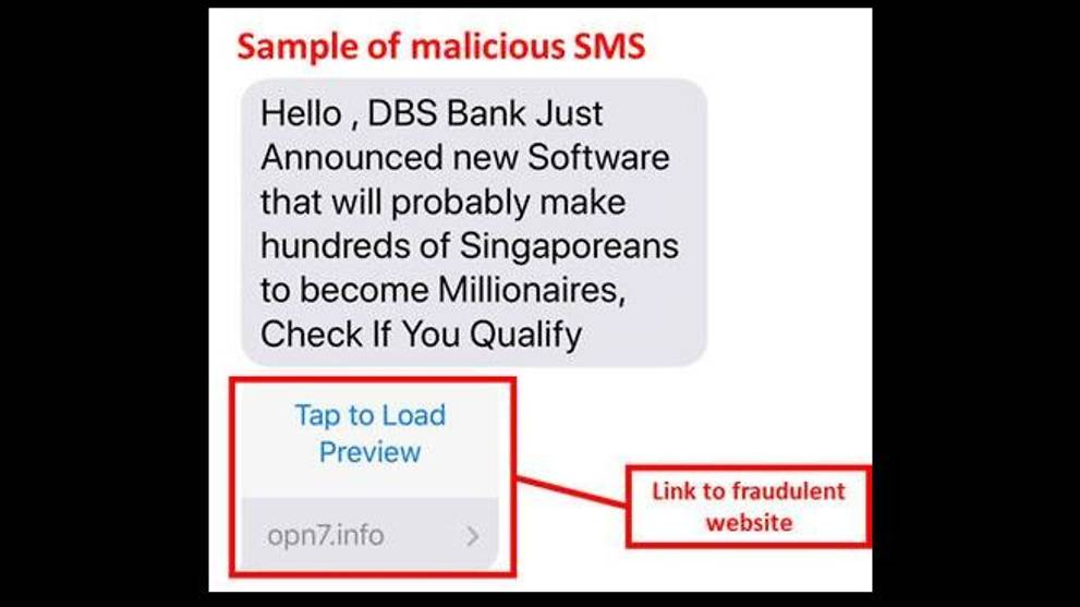 ocbc card overseas activation sms