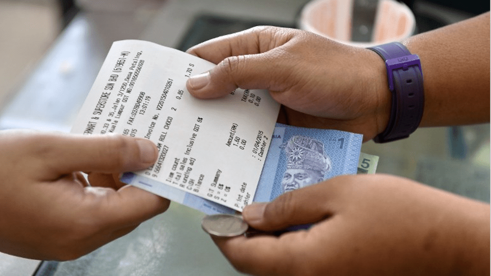 Malaysia to impose 5-10% tax on goods, 6% on services - CNA