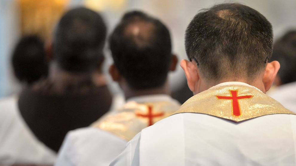 Catholic Church to resume mass, puts necessary COVID-19 precautionary measures in place