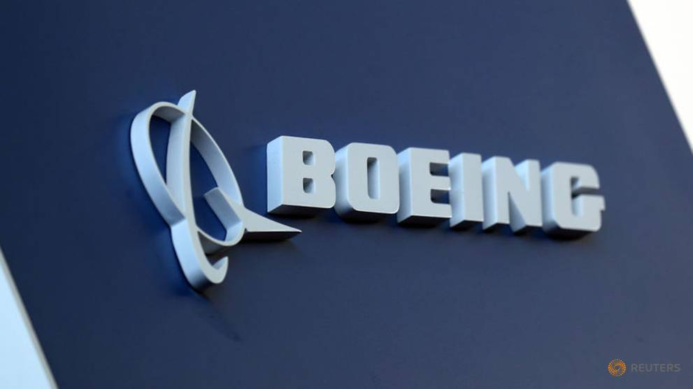 Boeing 737 deliveries rebound in August to 48, from July low - CNA