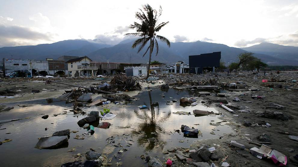 Scientists zero in on cause of unusual Indonesian disaster ...