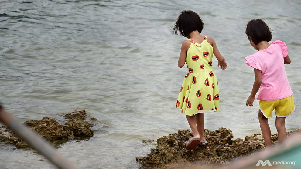 'We didn't have much to eat': Poverty pushes some kids towards paid sex  abuse in the Philippines - CNA
