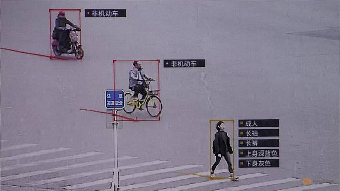 Actually, China's social credit system isn't the first