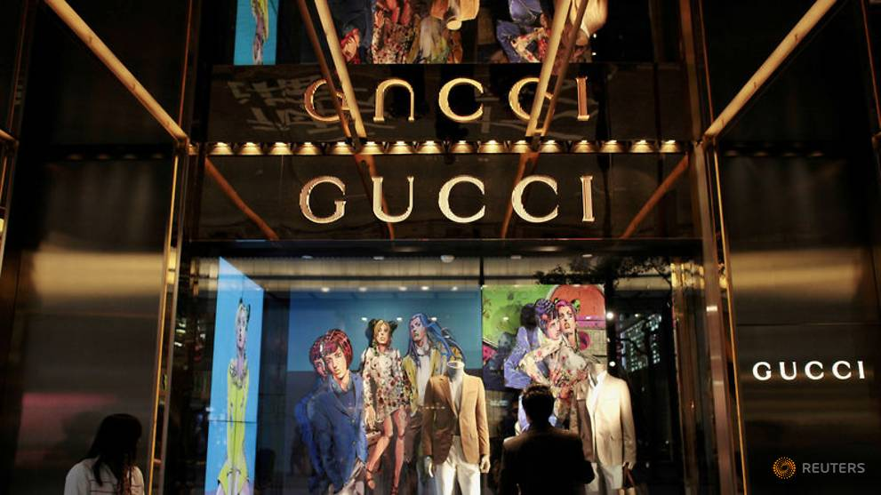 55b8736adcf Kering takes e-commerce in-house in online luxury battle - CNA