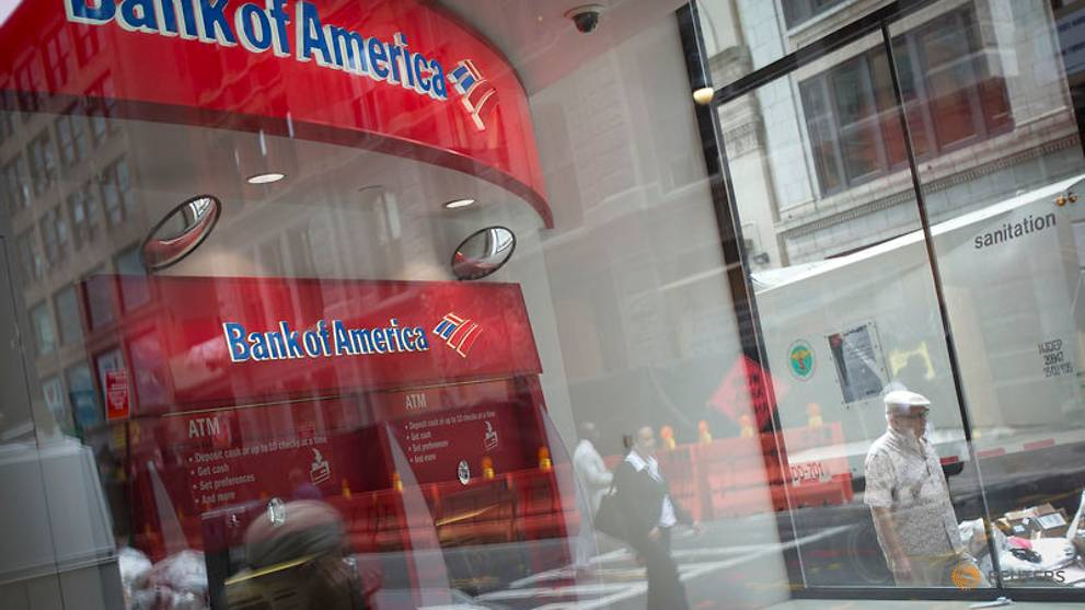 Bank of America names two executives to replace late wealth