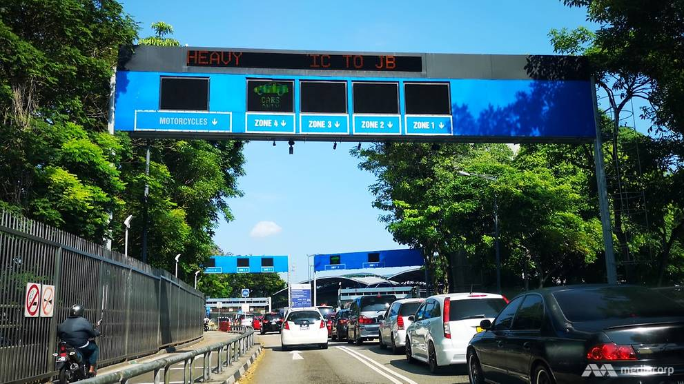Frustration with registration process as Malaysia's Vehicle Entry Permit deadline looms