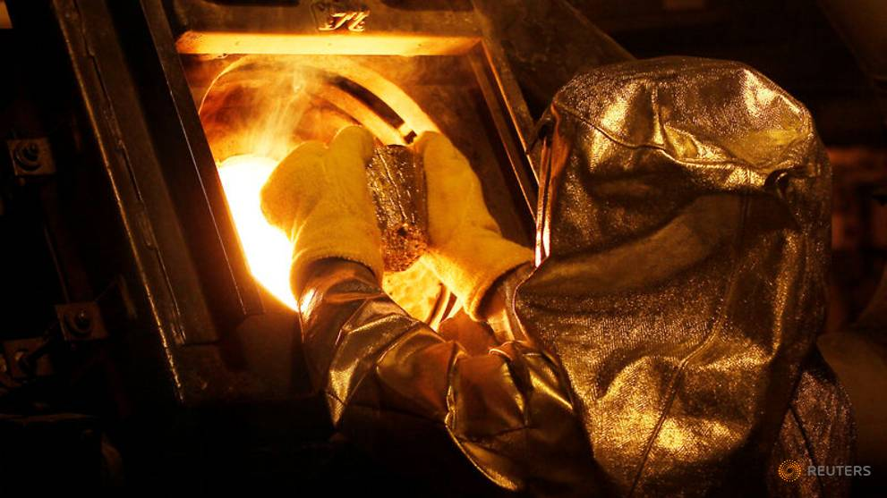 Newmont takes top gold producer spot with US$10 billion