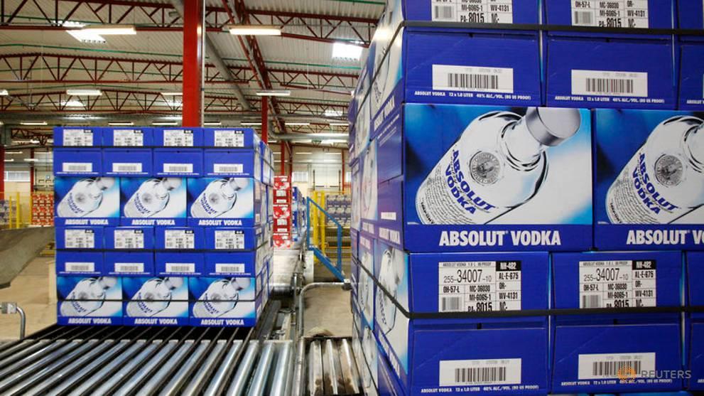 Elliott-target Pernod pledges to further improve governance