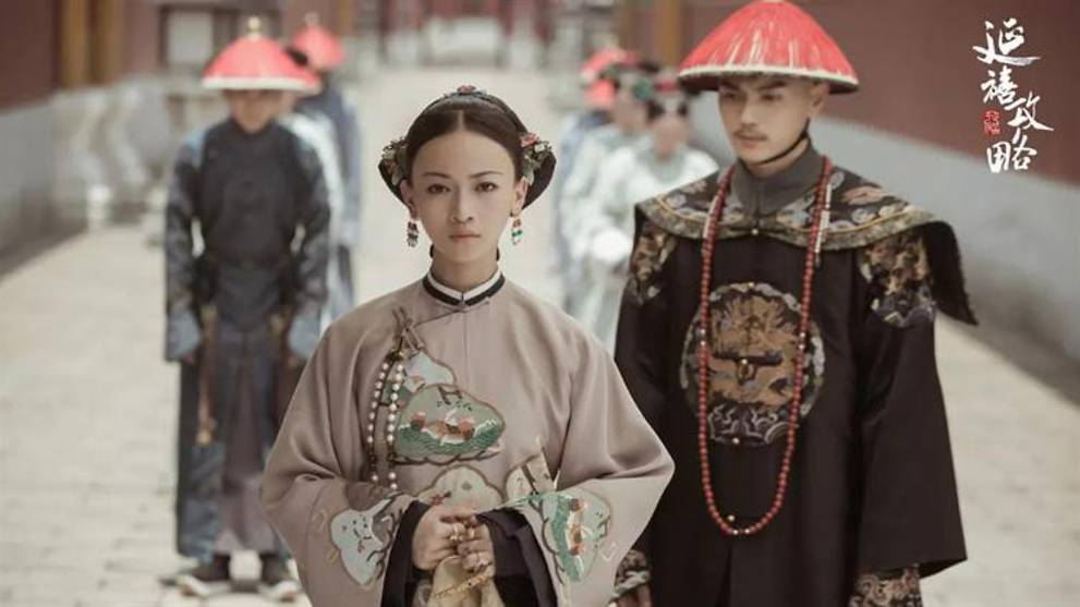 Commentary: Why Yanxi Palace was the most Googled show in