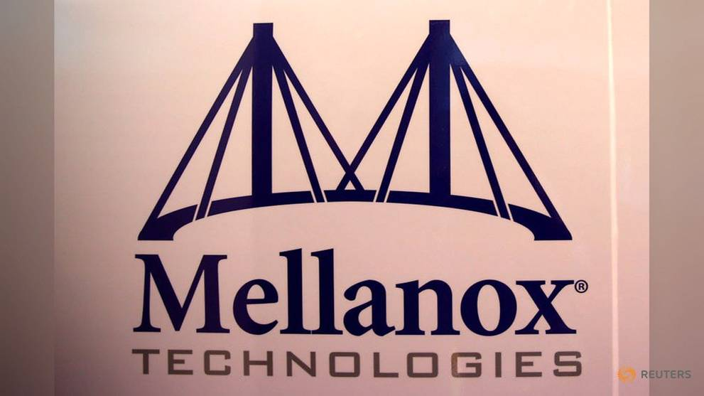 Intel offered up to US$6 billion for Israel's Mellanox: reports - CNA