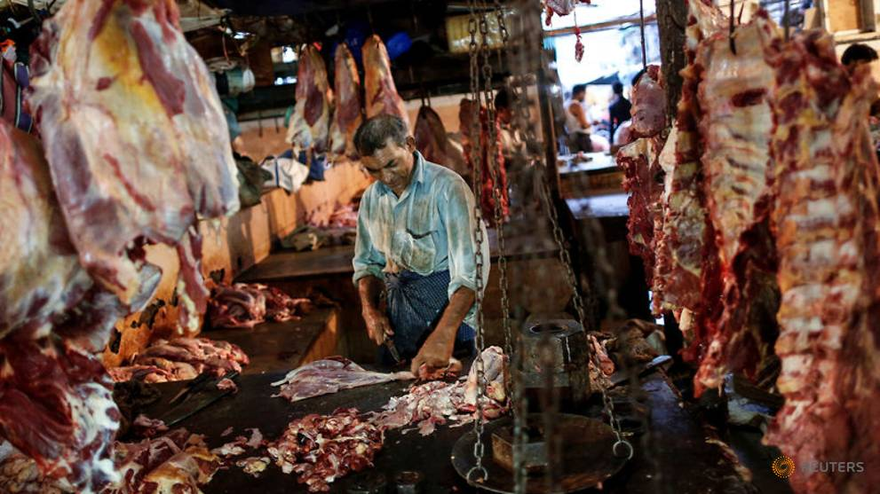 India's buffalo meat exports to plunge amid China clampdown