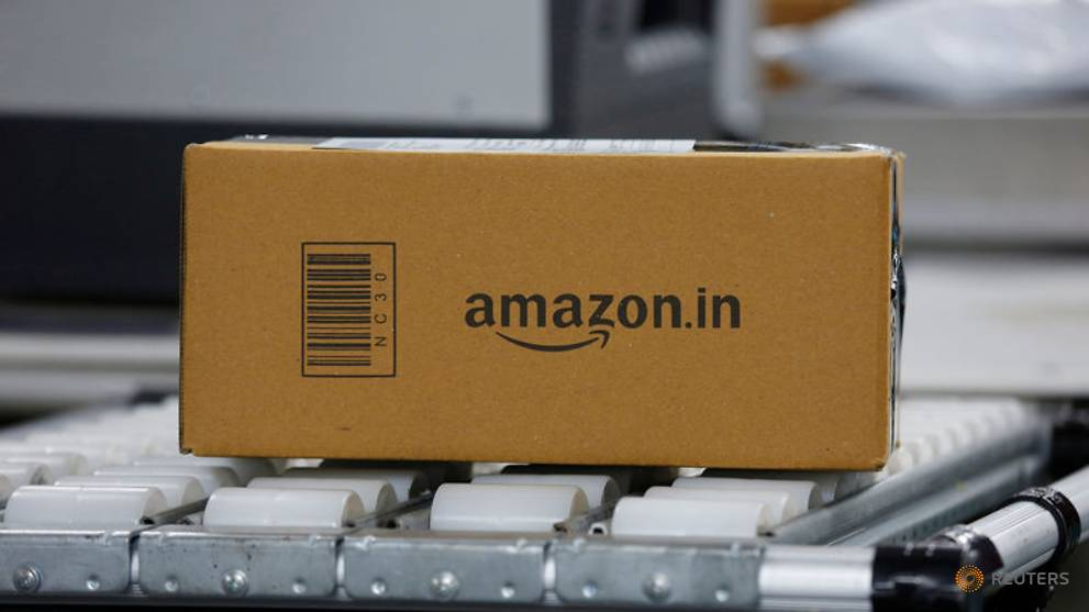 QnA VBage New e-commerce rules jolt Amazon.com in India as products vanish