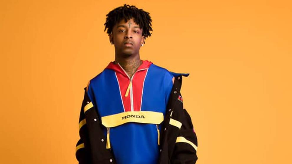 ICE arrests Grammy-nominee 21 Savage – turns out the rapper