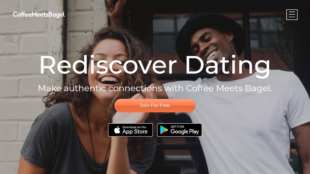 coffee and bagel dating