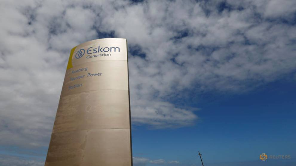 Eskom split to minimize risks to South Africa, Ramaphosa says - CNA