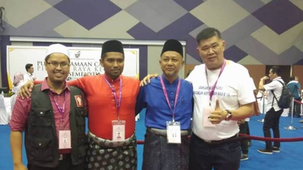 4-cornered contest in Malaysia's Semenyih by-election
