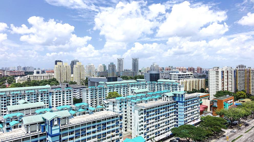 Property Foreign Investment in Singapore