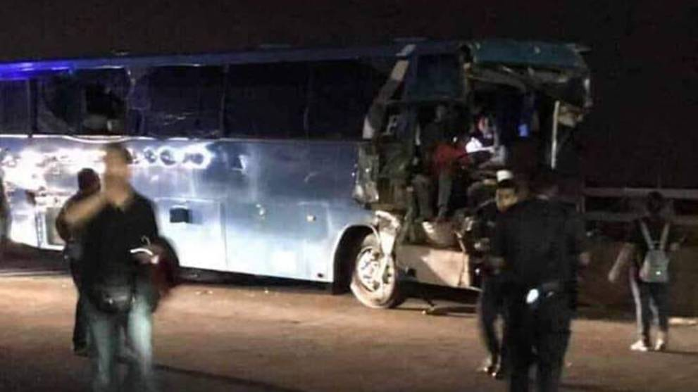 1 dead, 16 injured in bus accident involving HP employees at Tuas