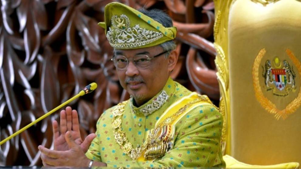 Racial Unity Must Go Beyond Slogans Says Malaysia King In First Parliamentary Address Cna