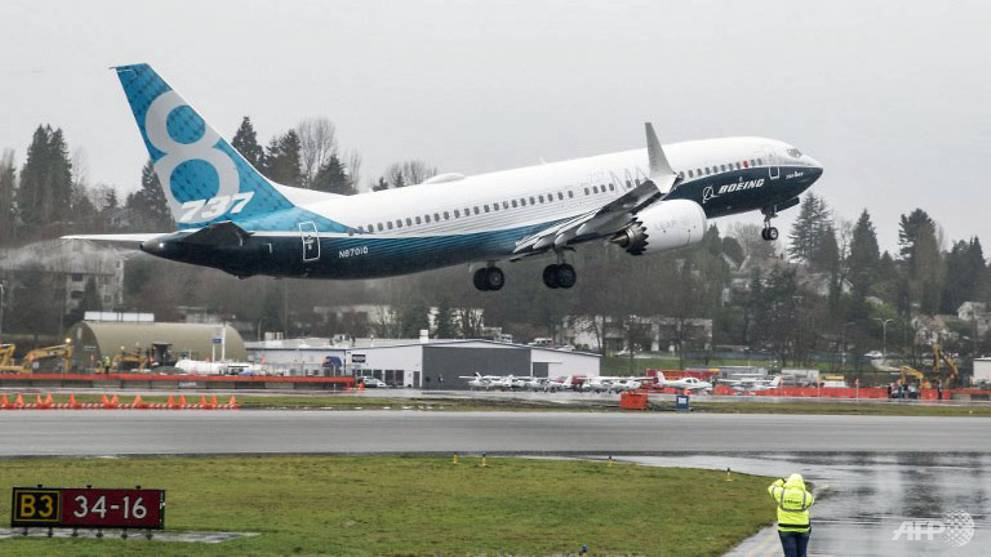 Grounding the Boeing 737 a touchy subject for US authorities