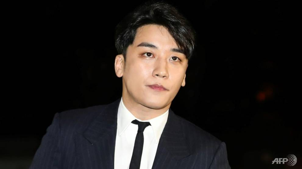 Commentary: BIGBANG's Seungri's sex scandal and the end of K