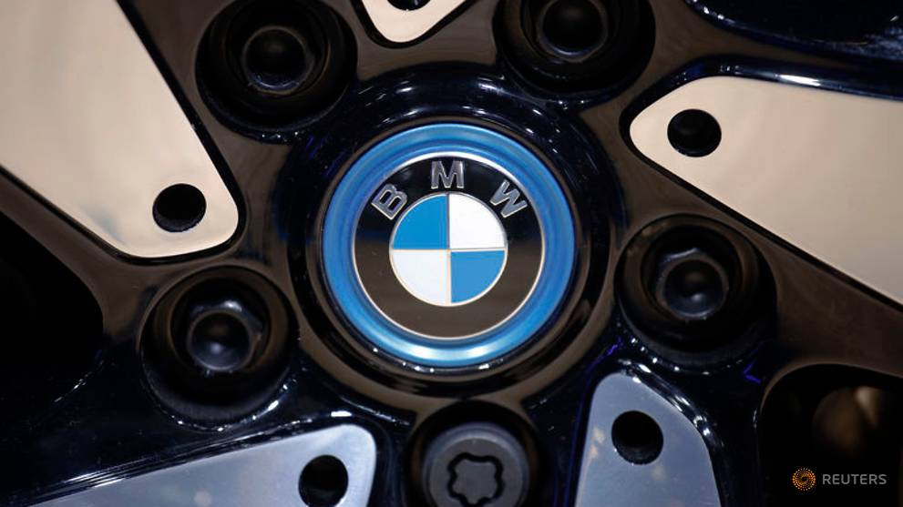 Bmw Warns Of Difficult 2019 As It Posts Lower 2018 Profit Cna