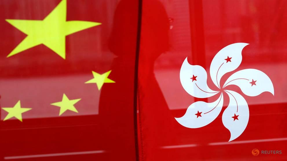 US warns China meddling in Hong Kong hurting business confidence