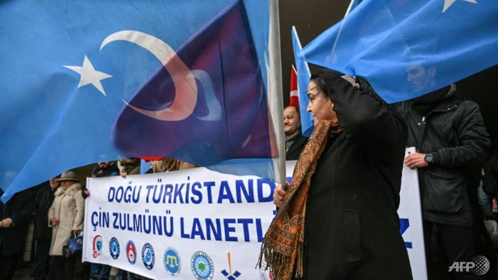 Turkey treads tricky path with China's Muslim minorities