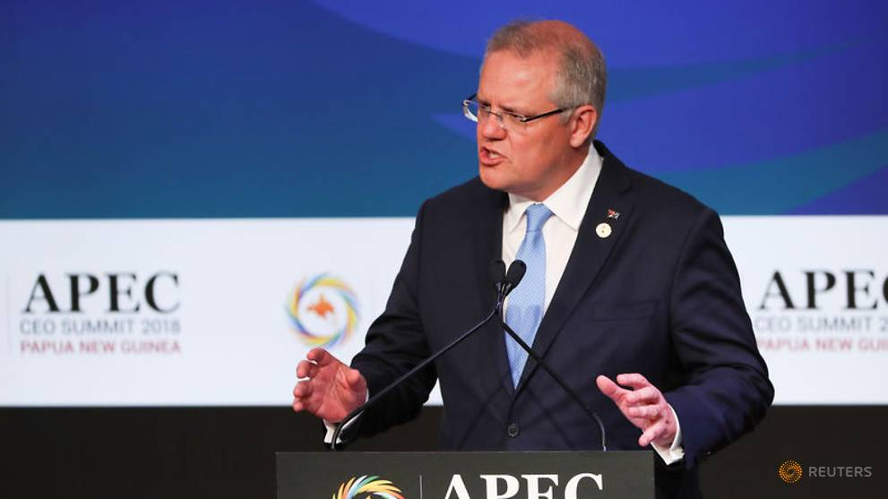 Australian PM boosted by re-election of ruling party in largest state