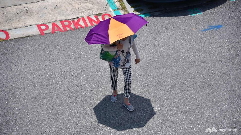 Warm, humid weather to continue for rest of May: Met Service - CNA