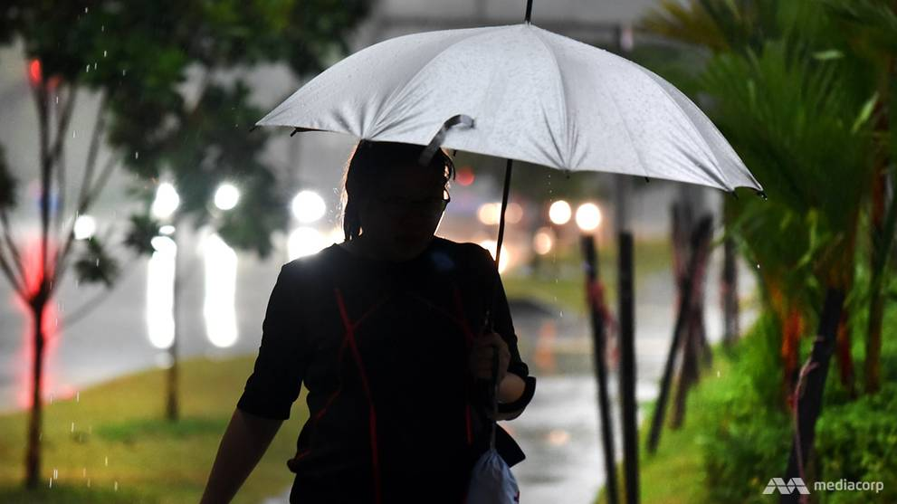 More rainy days expected for the rest of July: Met Service