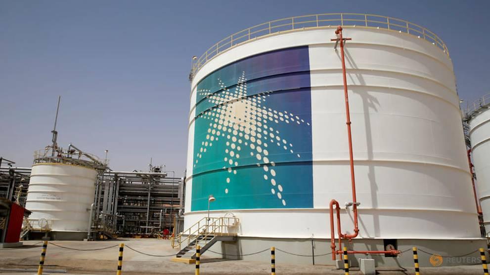 Saudi Aramco world's most profitable company in 2018 - CNA