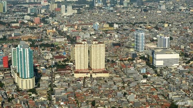 Indonesia may need US$30b to move capital from Jakarta:Minister