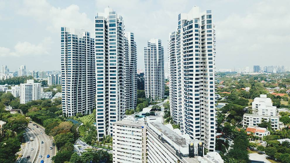 Which Condo Is Good for Investment in Singapore?