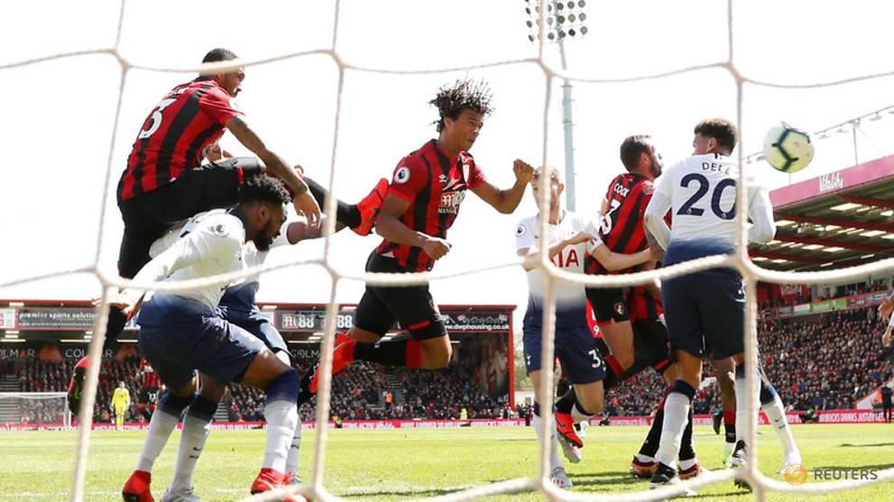 Bournemouth 1-0 Tottenham 5 4 2019 Match Highlight