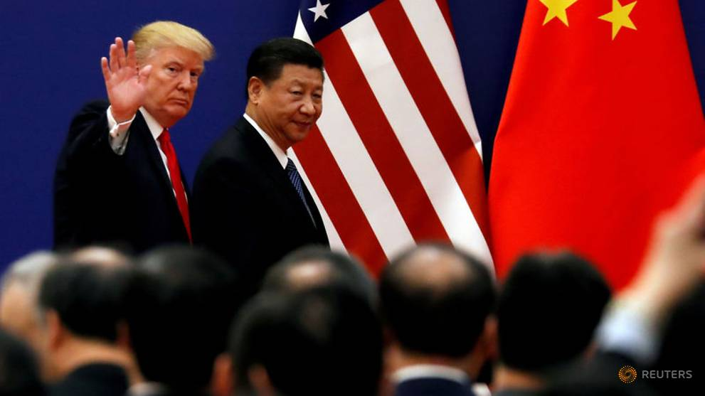 Donald Trump warns China of further increase in tariffs, if retaliated.