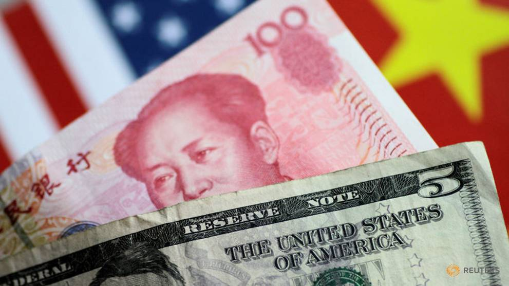 Commentary: How real is the threat of a US-China currency war? - CNA
