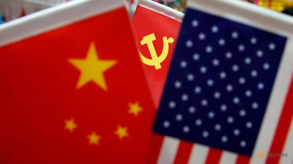 China paper says US forced tech transfer claims are 'fabricated'