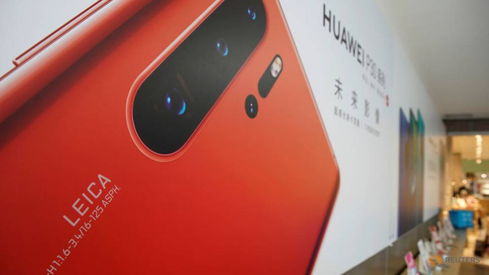 Huawei p30 – Asean Breaking News